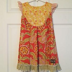 Matilda Jane Serendipity Dress